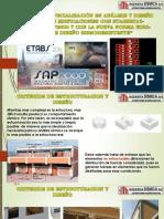 Clase 02 Estructuracion Ingenieria Sismica