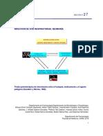 Quimioterapia Vias Respiratorias