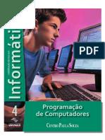 Informática Programação 123