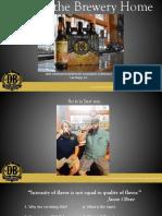 2015 AHA Bringing the Brewery Home