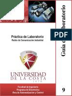 Guía 9. Redes de Comunicación Industrial