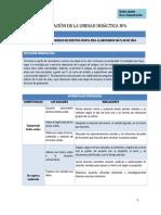 COM - Planificación Unidad 6 - 5to Grado.docx