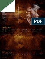 Kingdoms of Amalur Reckoning Manuals Microsoft XBOX360 Es