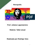 Monografia Sobre La Izquierda