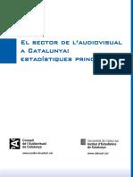 El sector de l´audiovisual a catalunya_estadístiques