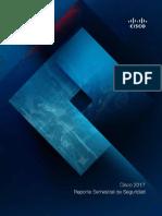 Cisco Reporte Semestral 2017 Espanol