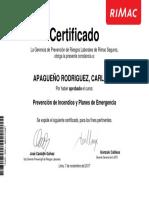 Constancia_Prevención de Incendios y Planes de Emergencia_ADRIAN