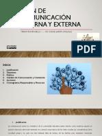 PLAN DE COMUNICACIÓN INTERNA Y EXTERNA_corrección