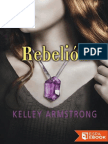 Rebelion - Kelley Armstrong (2)