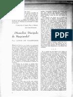Mussolini, Discipulo de maquiavelo.pdf