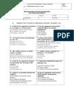 Guia Evaluativa Sistema Oseo 4 Basico