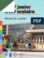 Delf Sj Manuel Candidat