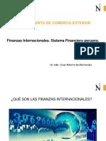Finanzas Del Comercio
