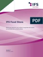 IFS Food Store Es