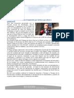 Fiscalía Logra Condena Para 4 Imputados Por _turbazo_ Que Afectó a Minimarket