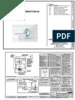 Siteplaning Siemens Sensation 64