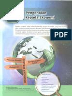 Buku Teks.kssm.Ekonomi.tingkatan 4.Bab 1