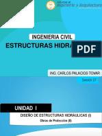 Semana 07 Estructuras Hidráulicas.pdf