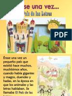 00. EL PAÍS DE LAS LETRAS Y EL SEÑOR ESTUDIOSO..ppt
