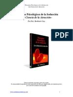 Heriberto Cruz - Principios Psicológicos de La Seducción