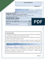 Guia No 1 Elaborar El Reporte Técnico Del Mantenimiento Siguiendo Procedimientos (1)