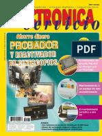 Revista Electrónica y Servicio No. 127