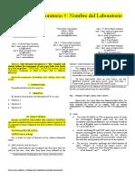 Formato de Informe de Laboratorio