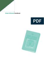 Green Schools Handbook