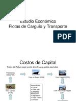 Carguio y Transporte-4-Estudio Económico