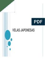 Velas Japonesa Analisis Tecnico