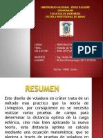 METODO VCR Richad Pumachapi