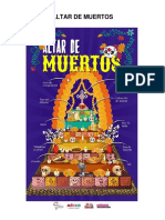 Altar de Muertos 2.0