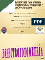 espectrofotometria-exposicion