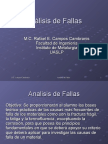 280144299 Analisis de Fallas 1 Introduccion 1 Ppt