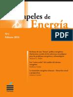 FUNCAS_Papeles de Energía nº 1 (Febrero 2016).pdf