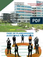 fasedeplaneamientodeauditoriafiananciera-120821214502-phpapp01