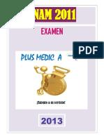 ENAM 2011