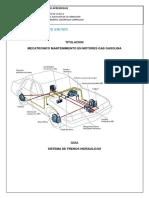 Guia 1 Sistema de Frenos Actualizada Resuelta. 2 Trimestre.