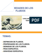 Mecanicadefluidos Semana2 140817123442 Phpapp01