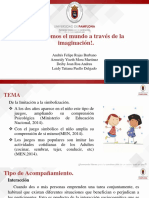 Diapositivas Educativa