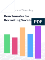 Benchmarks for Recruiting Success 2018 Lever Final