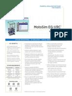 MotoSimEG VRC Education
