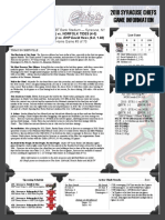 Chiefs Game Notes 4-14-18