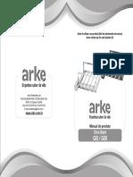 ARKE MANUAL