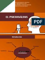 El Psicoanalisis Diapos Malu