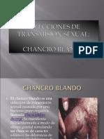 Chancro blando
