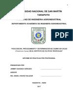 Informe de Practicas 1.3