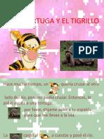 La Tortuga y El Tigrillo