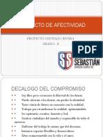 AFECTIVIDAD Proyecto Decalogo Santiago Rivera