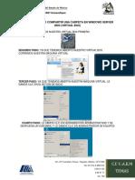 Manual Compartir Carpeta Server 2008
